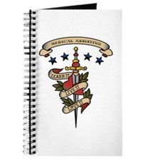 Love Medical Assisting Journal