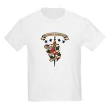 Love Mechanical Engineering T-Shirt