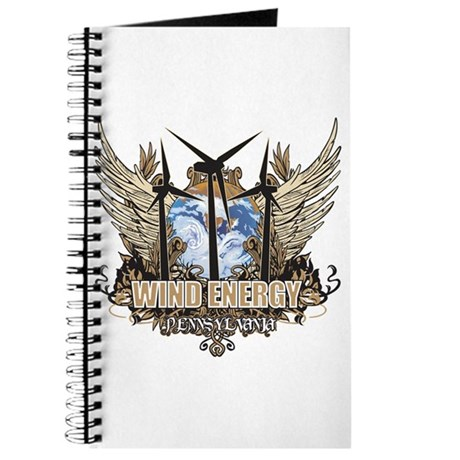 Pennsylvania Wind Energy Journal
