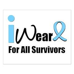 Prostate Cancer Survivors Posters