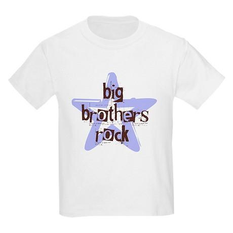 Big Brothers Rock Kids Light T-Shirt