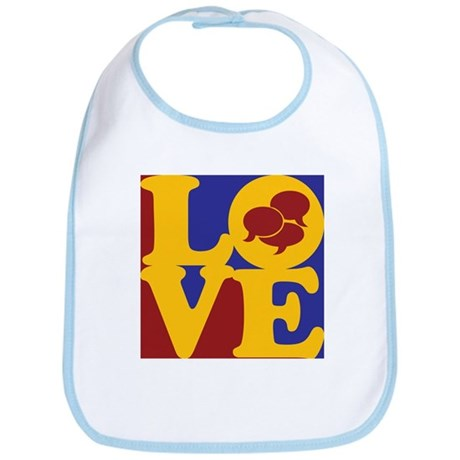 Interpreting Love Bib