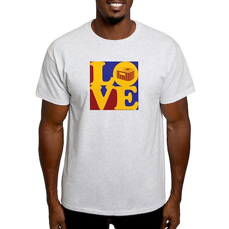 HVAC Love Light T-Shirt