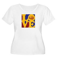 HVAC Love T-Shirt