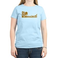 SURFER GIRL - T-Shirt