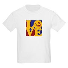 Herpetology Love T-Shirt