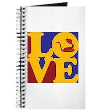 Herpetology Love Journal