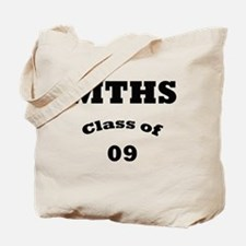 MTHS Class of 09 Tote Bag