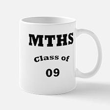 MTHS Class of 09 Mug