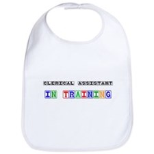 Clerical Assistant In Training Bib