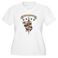 Love High Jumping T-Shirt