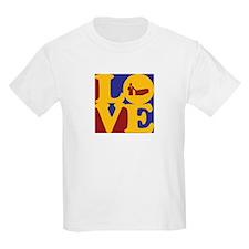 Funerals Love T-Shirt