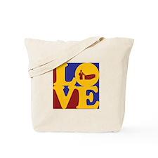 Funerals Love Tote Bag