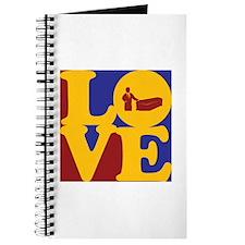 Funerals Love Journal