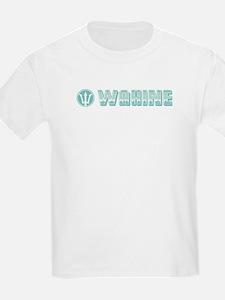 lil' wahine - T-Shirt