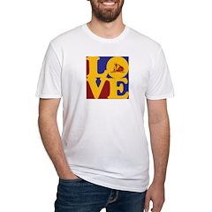 Flooring Love Shirt
