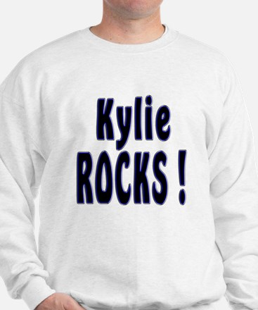 Kylie Rocks ! Sweater