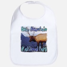 Rocky Mountain National Park Bib