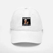 SAILORS Baseball Baseball Cap