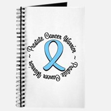 Prostate Cancer Warrior Journal