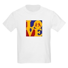 Diplomacy Love T-Shirt