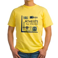 Atheists for Peace T