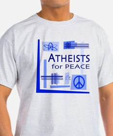 Atheists for Peace T-Shirt