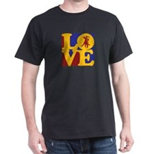 Dance Love T-Shirt