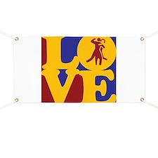 Dance Love Banner