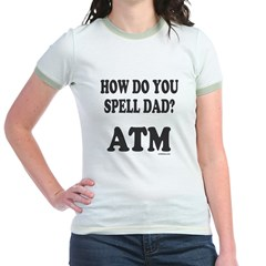 BANK OF DAD T