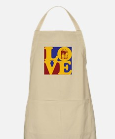 Counseling Love BBQ Apron