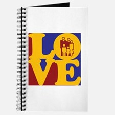 Counseling Love Journal