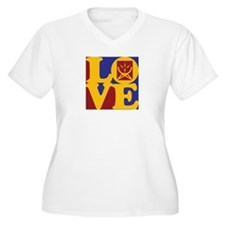Communication Studies Love T-Shirt