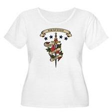 Love Drafting T-Shirt