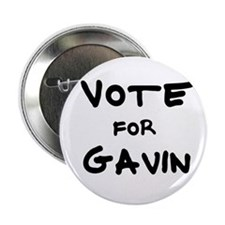 Vote for Gavin Button