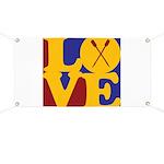 Canoeing Love Banner