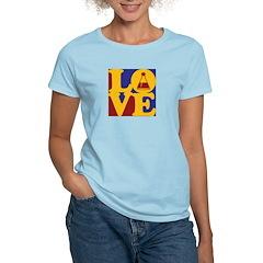 Biology Love T-Shirt