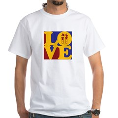 Biochemistry Love Shirt