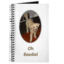 Cute Goodie Journal