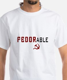 Shirt FedorAble
