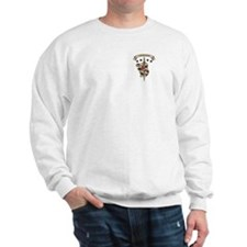 Love Cribbage Sweatshirt