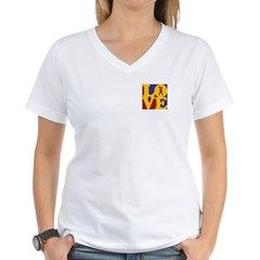 Backpack Love Shirt