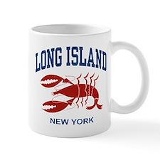 Long Island New York Mug