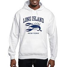 Long Island New York Hoodie