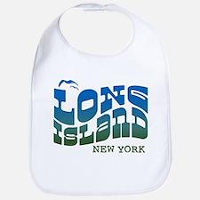 Long Island New York Bib