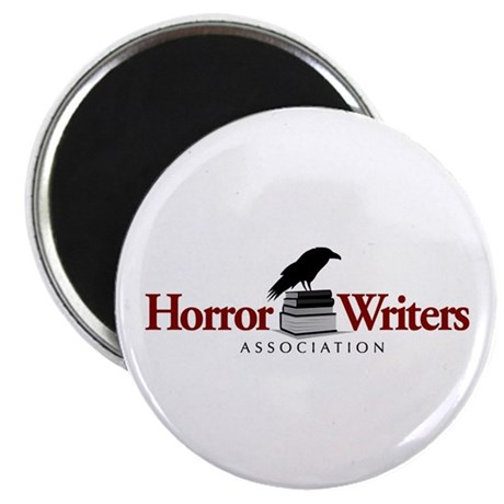 "Horror Writers Association 2.25"" Magnet (100"