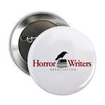 "Horror Writers Association 2.25"" Button (100"