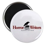 Horror Writers Association Magnet