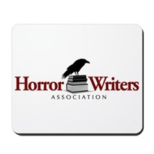 Horror Writers Association Mousepad