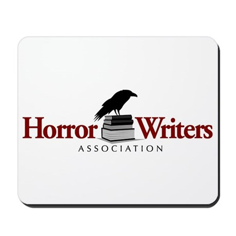 Horror Writers Association Mousepad